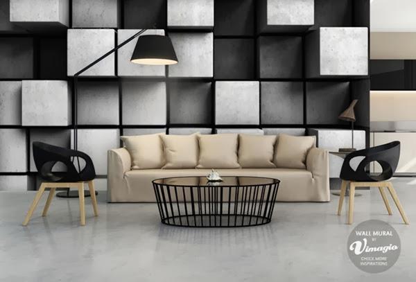 papel-mural-3d