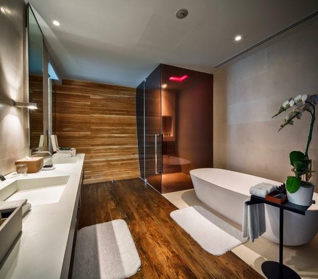 baño-diseño-contemporaneo-madera