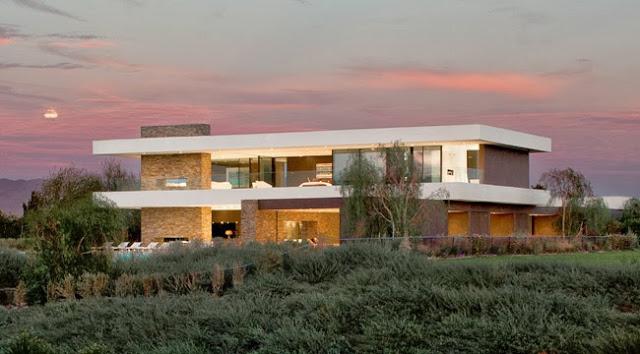 arquitectura-casa-moderna-Madison-XTEN-Architecture