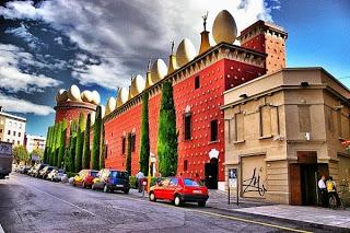 Museo-Dali-en-Barcelona-figueras