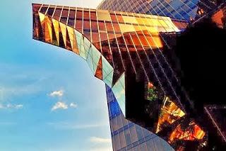 Torre Mare Nostrum, Barcelona