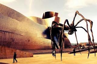 Museo-Guggenheim-Bilbao-España