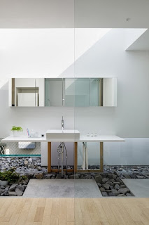 Green Edge-House-mA-style Architects