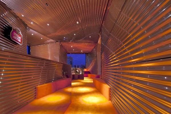 Diseño BAR Casa Cor Bar