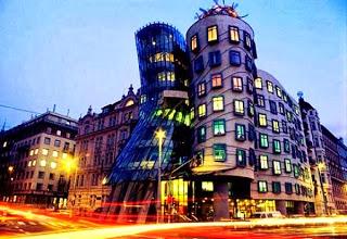 La-casa-danzante-Praga-Republica-Checa