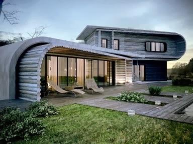 arquitectura-S-House