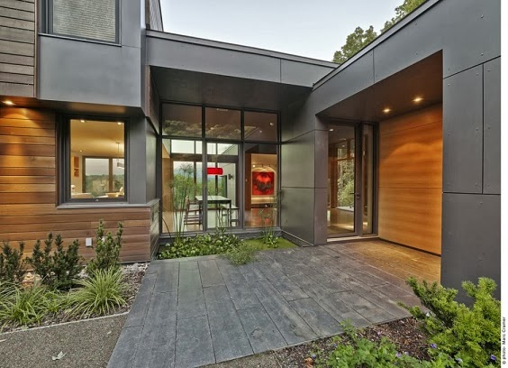 fachada-revestimiento de madera