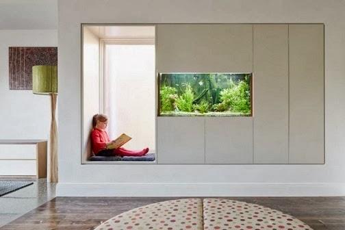 Casa Thornbury / Mesh Design