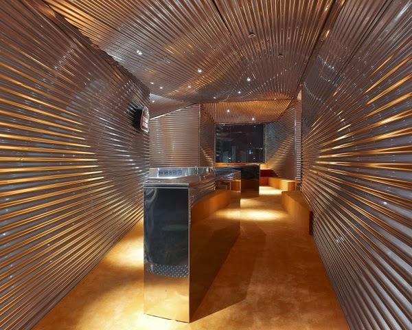 Diseno Interior Bar Casa Cor Bar Belo Horizonte Arquitexs - Bar-en-casa-decoracion