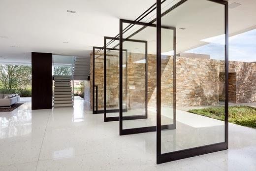 puertas-de-vidrio