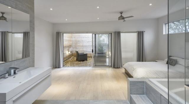 habitacion-moderna-Casa-Glebe