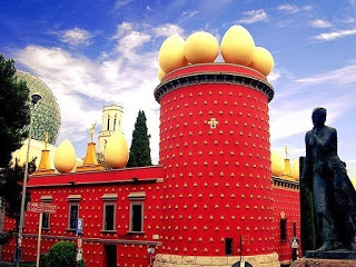 Museo-Dali-en-Barcelona