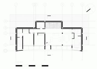 plano-Casa+Mirador-arquitectos-AR+C