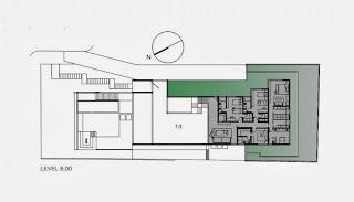 Plano Casa Bosque da Ribeira