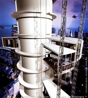 rascacielos-giratorio-Dubai- Emiratos-arabes