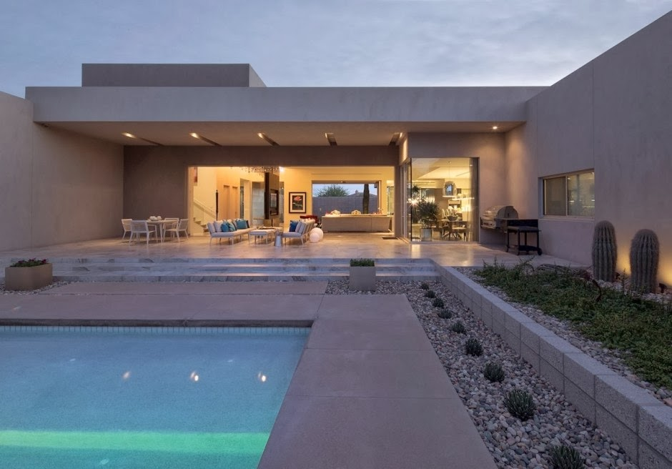 casa-de-lujo-piscina-arizona