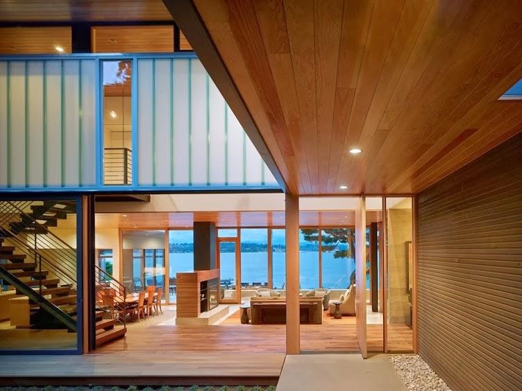 Casa-Courtyard