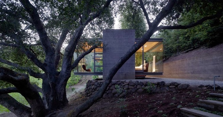 casa-hormigon-Tea-Houses-Silicon-Valley