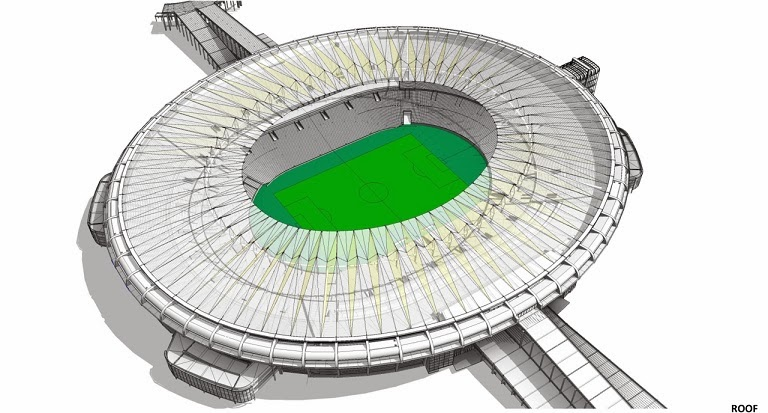 cubierta-renovada-Estadio-Maracana-brasil