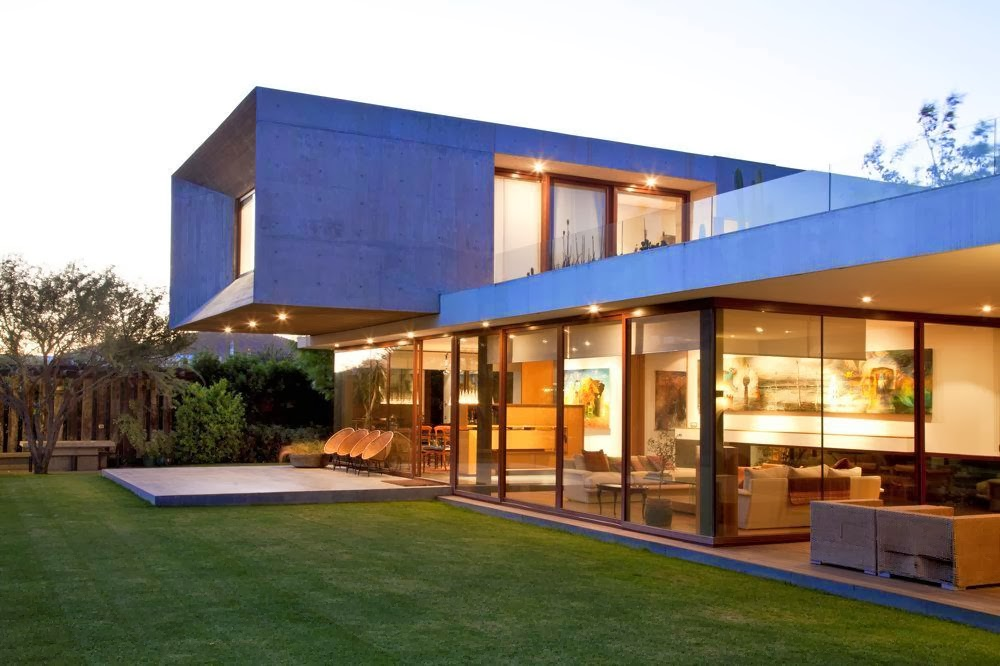 casa-arquitecto-Casa-Raimundo-Anguita | ArQuitexs