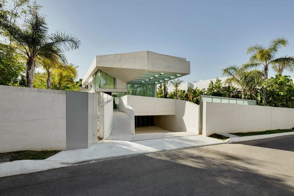 arquitectura-casa-de-lujo-marbella-españa