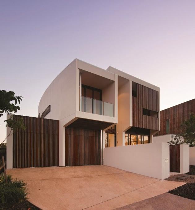 Casa Elysium / BVN Architecture