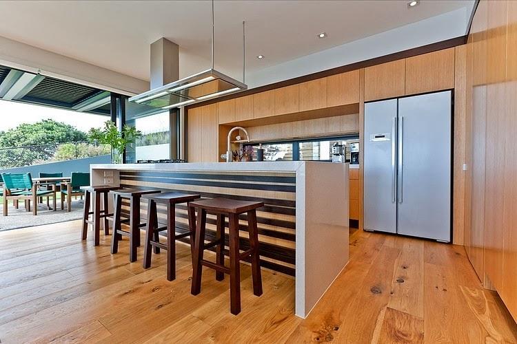decoracion-cocina-madera