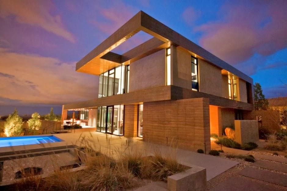 casa-moderna-fachada-cobre