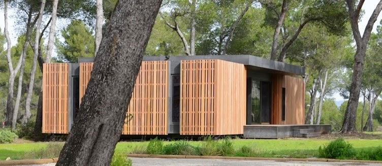 Casa-Pop-Up-viviendas-pasivas-Bajo-costo-reciclable