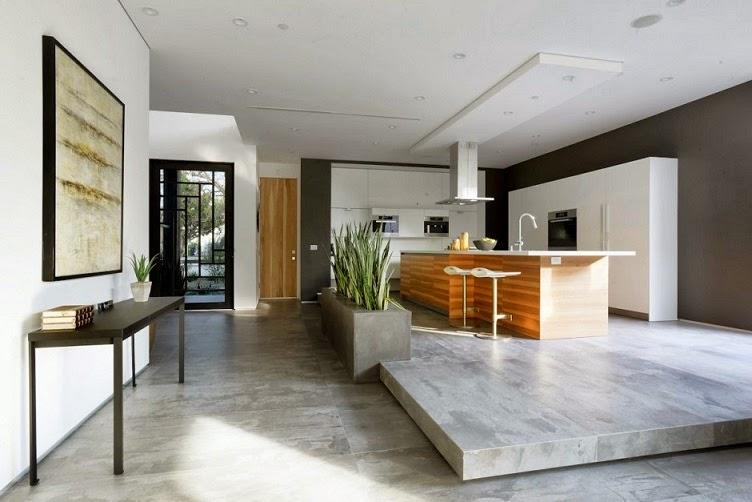 diseño-cocina-integrada