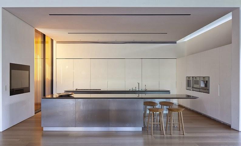 casa float muros de cristal pitsou kedem architects. Black Bedroom Furniture Sets. Home Design Ideas