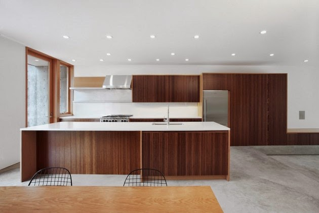 Casa capitol hill shed architecture design seattle for Muebles capitol