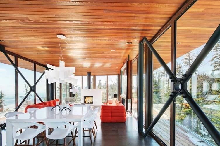casa-techo-cedro-rojo-madera