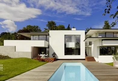 Vista House / Alexander Brenner Arquitectos