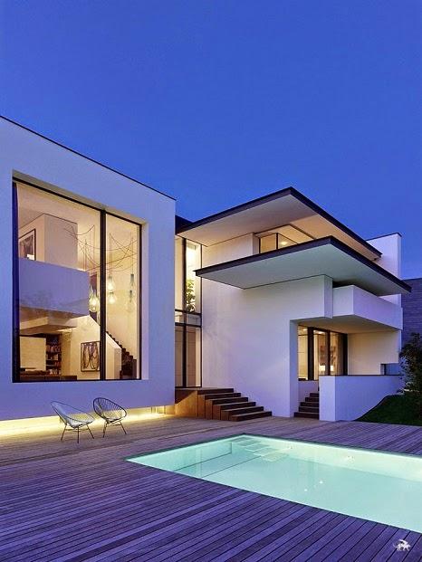 casa-moderna-piscina