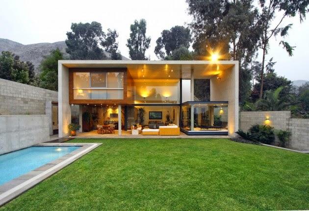 fachada-casa-moderna-hormigon