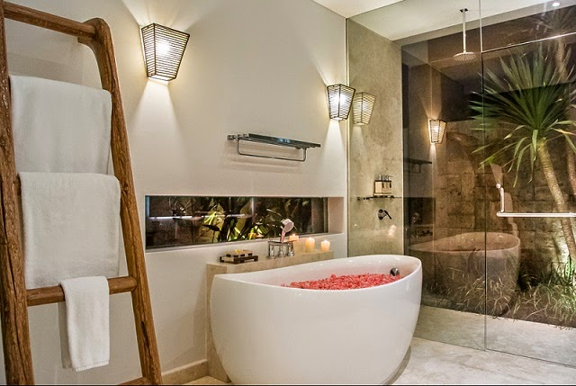 baño-de-diseño- Dane Design Australia