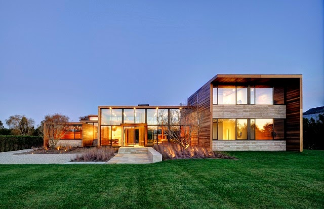 fachada-casa-moderna-madera-caoba