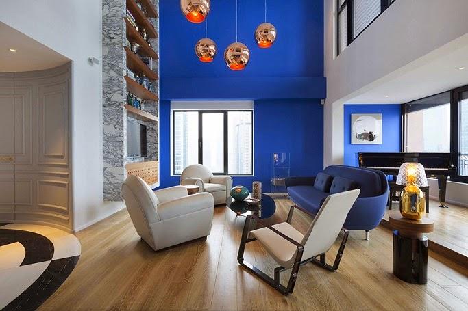 diseño-interior-Penthouse-Dariel-studio