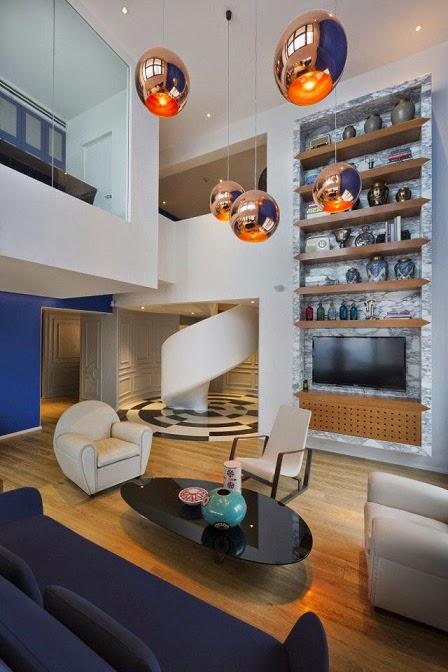 decoracion-diseño-interior-atico