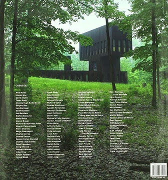 CASAS ICÓNICAS 100 OBRAS MAESTRAS - Arquitectura Contemporánea