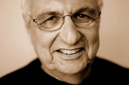 biograf a completa arquitecto frank owen gehry