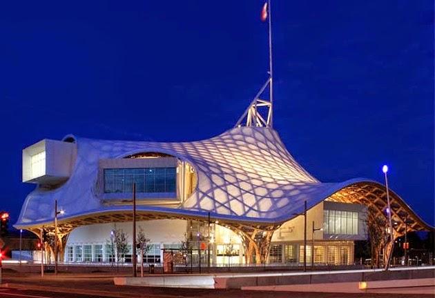 arquitectos contemporáneos- arquitectos famosos actuales