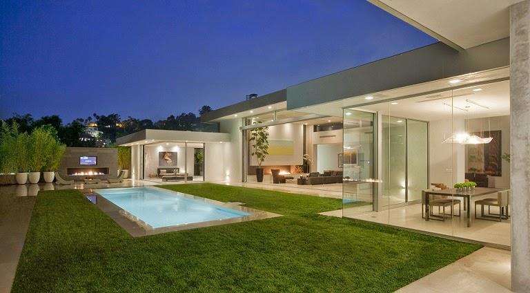 casa-de-lujo-arquitectura-minimalista-Beverly-Hills-House-McClean-Design