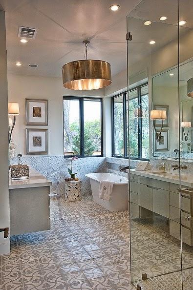 baño-decoracion-rustico