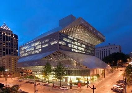 arquitectos contemporáneos y sus obras mas importantes