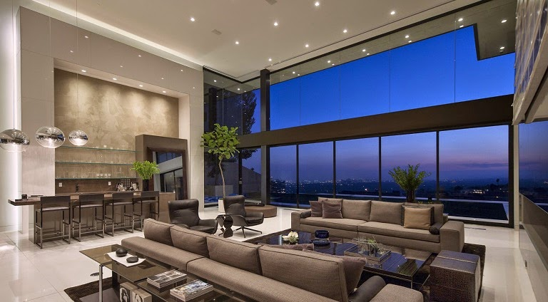 decoracion-salon-casa-Sunset-Strip-McClean-Design