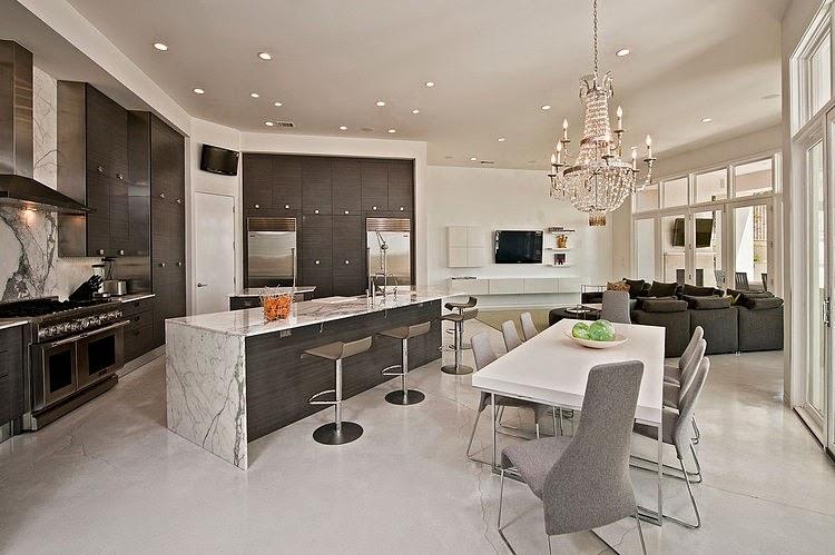 cocina-integrada-al-salon