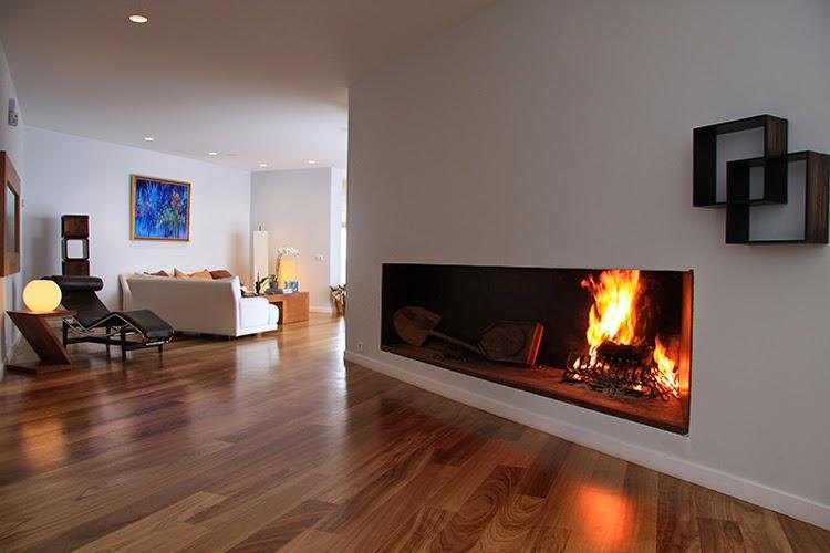 diseño-interior-chimenea | ArQuitexs