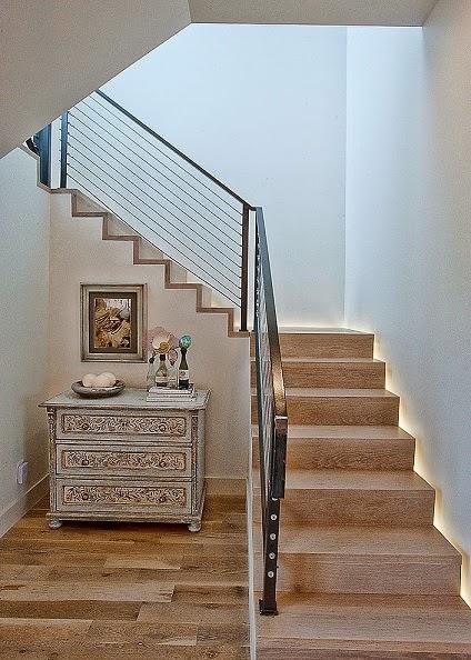 iluminacion-escaleras-madera